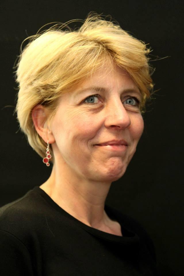 Lili Brouwer Trotse Moeder Voorzitter FNV Vrouwenbond